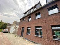 Pastoor de Witstraat, Oisterwijk