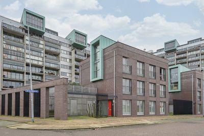 Bertus Bulstraat 17, Rotterdam