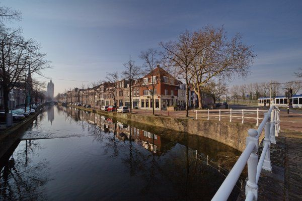 Wateringsevest, Delft