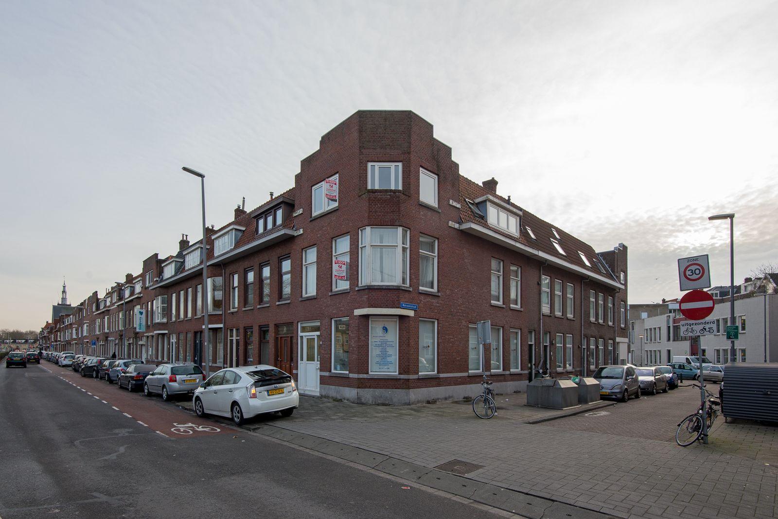 Randweg 21, Rotterdam