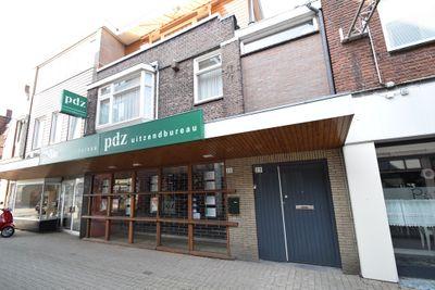 Begijnenstraat, Beverwijk