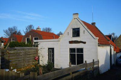 Burgemeester Swaanstraat 15A, West-Terschelling