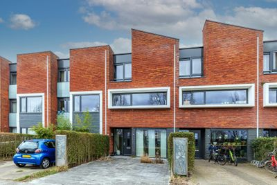 Fonteinkruidstraat 5, Arnhem