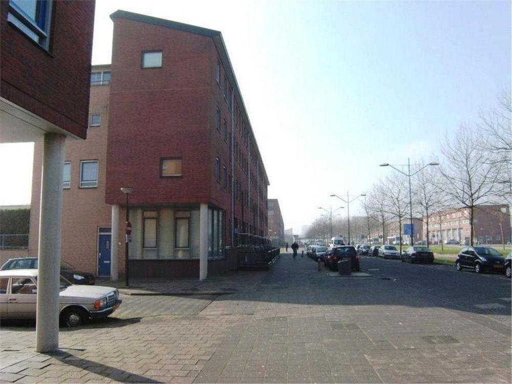 Bijlmerdreef 867, Amsterdam