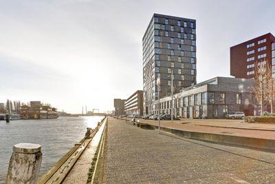 Mullerkade 221, Rotterdam