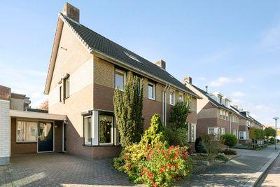 Weegbree 16, Venlo