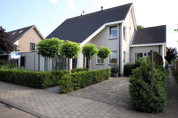 Donkslagen 57, Breda