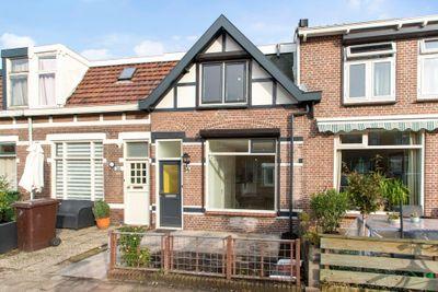 Oranjestraat 34, Alphen aan den Rijn