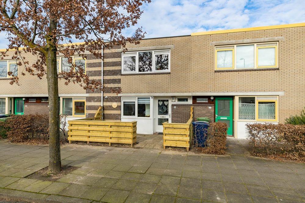 Rimsky-Korssakovweg 159, Almere