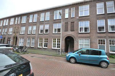 Hazelaarstraat 52, Den Haag