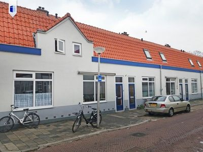 Doctor Schaepmanstraat, Delft