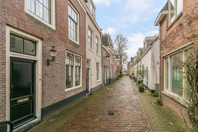 Andreasstraat 10, Utrecht