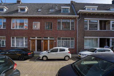 Grote Werfstraat 22-B, Rotterdam