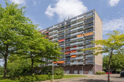 Zernikelaan 436, Papendrecht