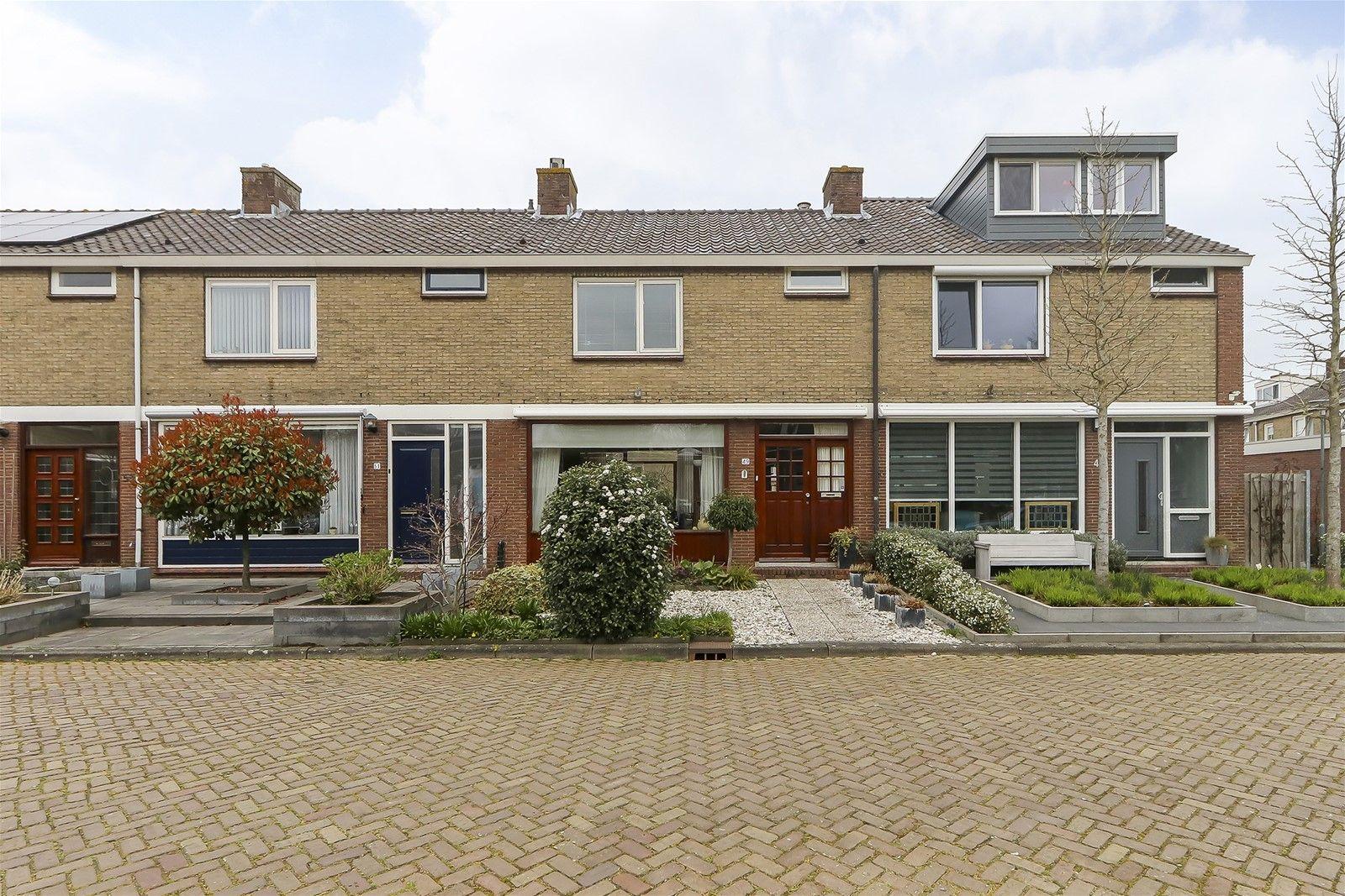 Esdoornlaan 49, Dordrecht