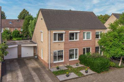 Bertha Soreestraat 41, Venlo