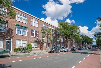 Soestdijksekade 182, Den Haag