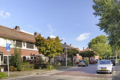 Plejadenplein 15, Amsterdam