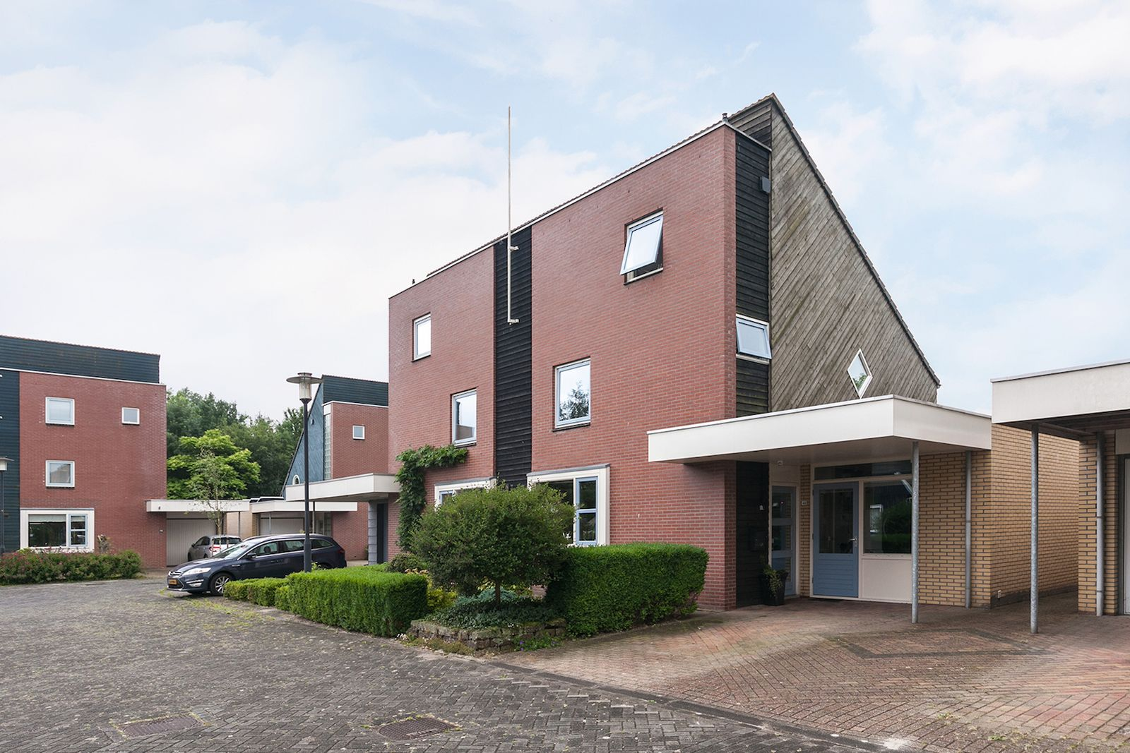 Carlierstraat 48, Leeuwarden