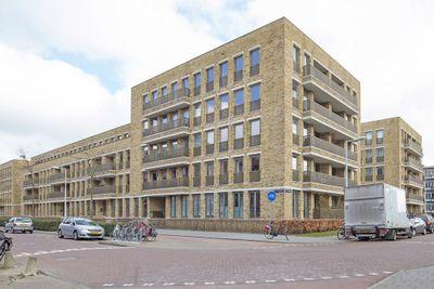 Leeuwendalersweg, Amsterdam