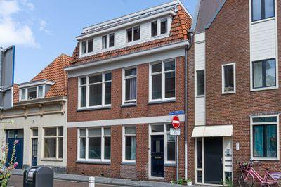 Minderbroederstraat 4, Bergen op Zoom