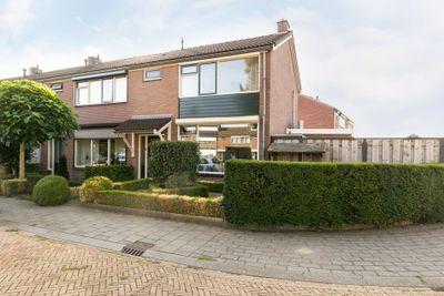 Herman ten Catestraat 55, Eibergen