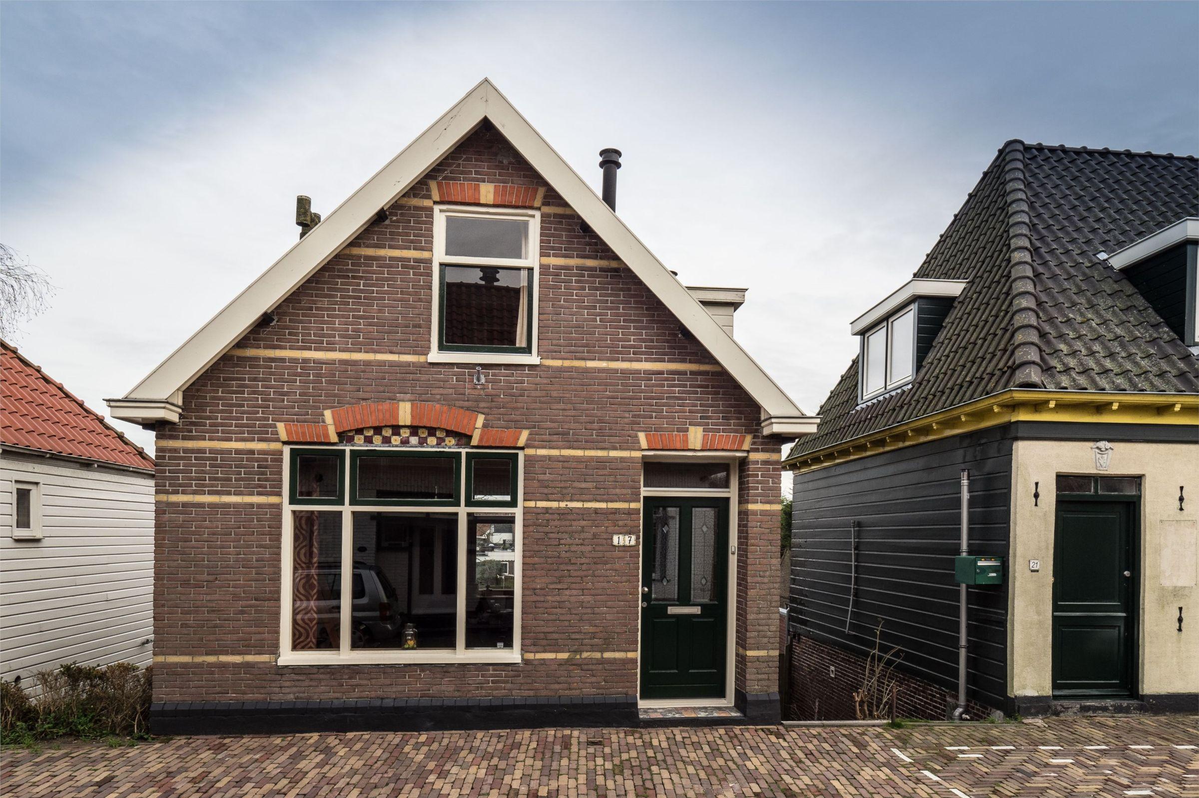 Landsmeerderdijk 17, Amsterdam