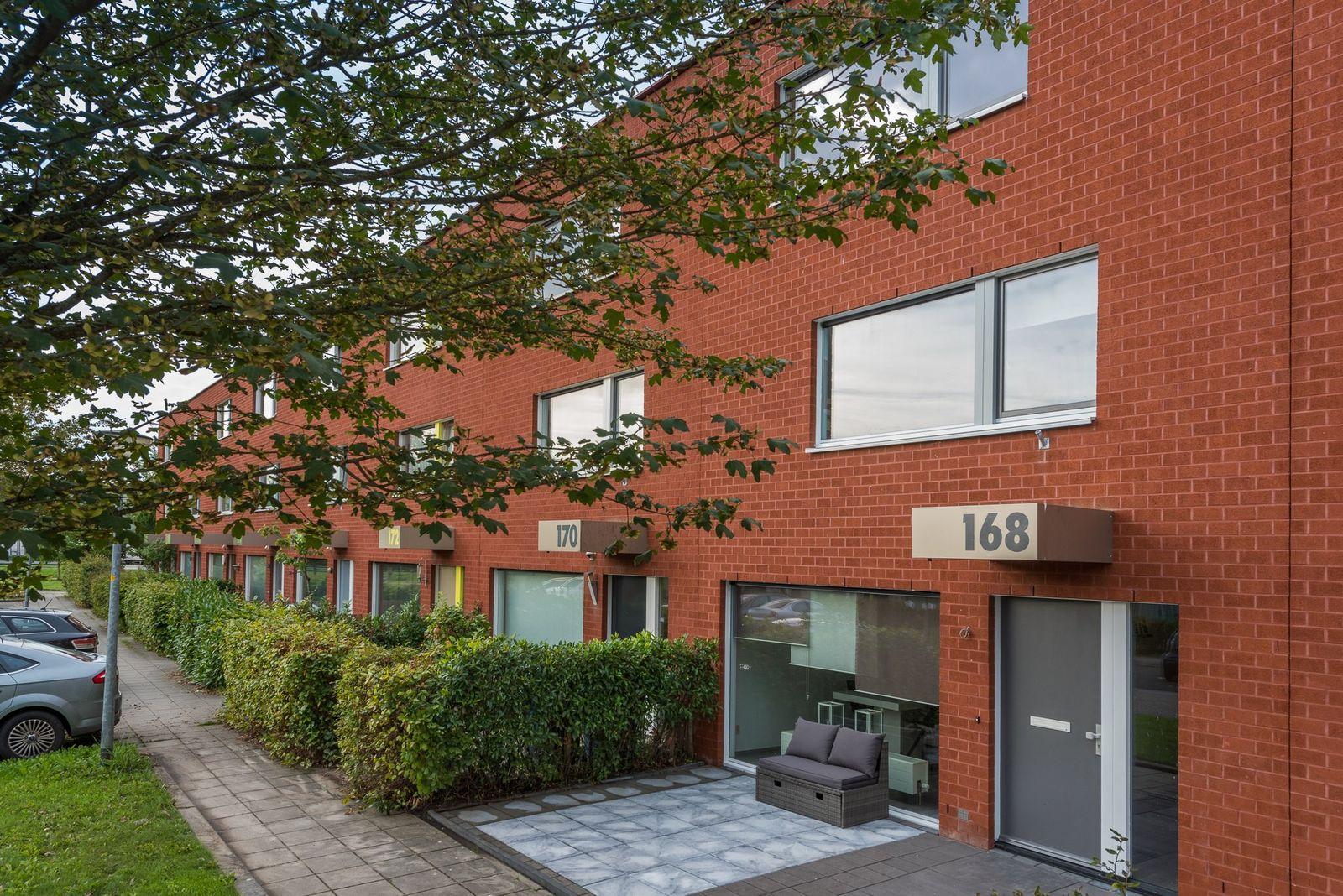 Grunewaldstraat 168, Almere