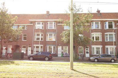 Pisuissestraat 83, Den Haag