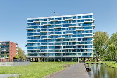 Jan van Zutphenstraat 141, Amsterdam