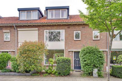 Duurstedelaan 39, Utrecht