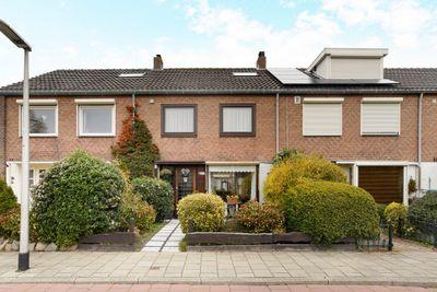 Hoorneslaan 596, Katwijk