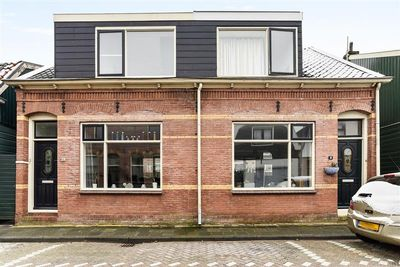Schoolmeestersstraat 38, Zaandam