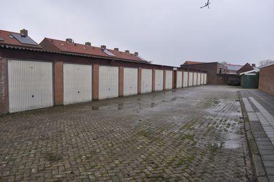 Molenstraat 11, Nieuwerkerk