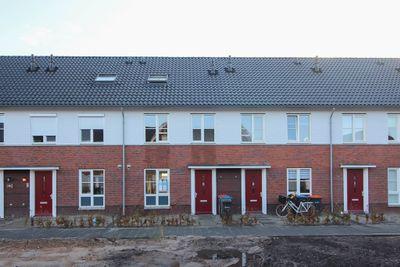 Dwarskamp 8, Bunschoten-Spakenburg
