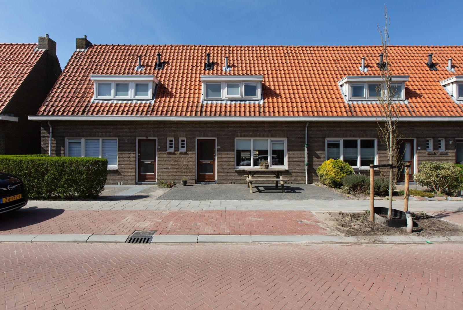 Waling Dijkstrastraat 51, Sneek