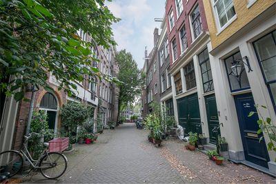 Schippersstraat 202, Amsterdam