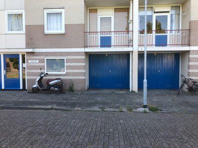 Schaepmanstraat 1--502, Vlissingen