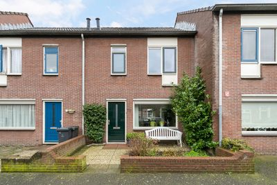 Houtstraat 78, Utrecht