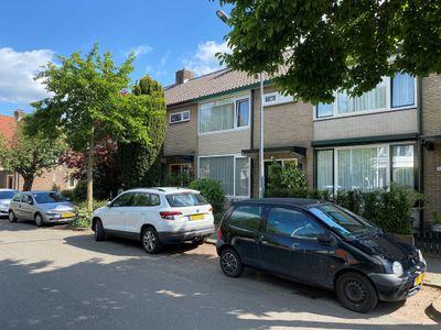 Rembrandtlaan, Hilversum