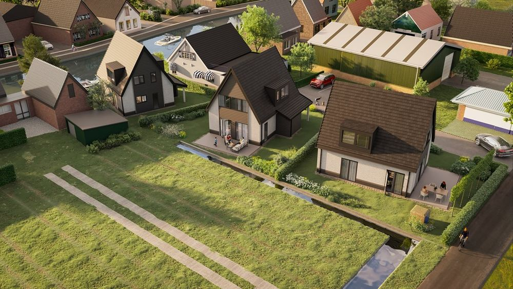 Bilderdam 39Bwnr. 2, Leimuiden