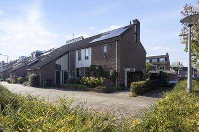 Boxtelstraat 13, Arnhem
