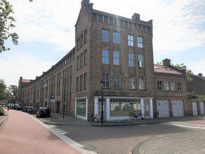 Leonardus van Veghelstraat, Den Bosch