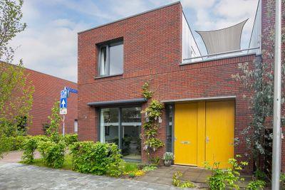 Schonberglaan 16, Utrecht