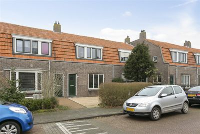 Prins Mauritsstraat 19, Middelburg