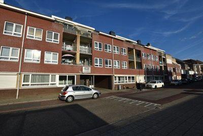 Julianastraat, Brunssum