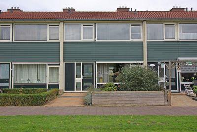 Ravelijn 65, Emmen
