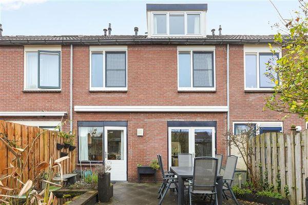 Kruizemuntstraat 561, Apeldoorn
