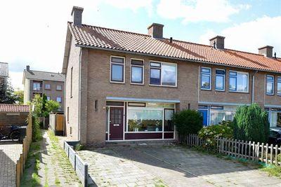 Hyacinthstraat, Baarn