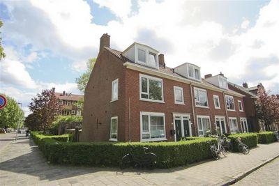 Bataviastraat, Groningen